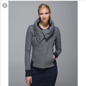 Lululemon karmacollected jacket